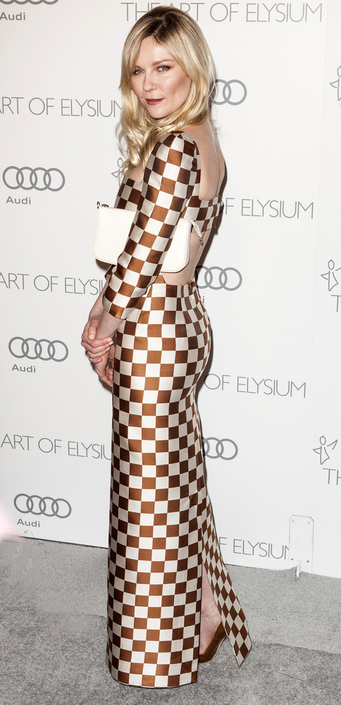 "The Art of Elysium 6th Annual ""Heaven"" Gala Black Tie Charity Gala - Arrivals"