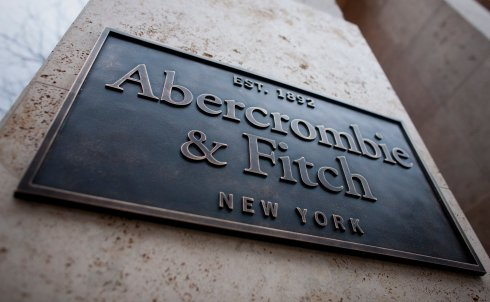Abercrombie & Fitch in Duesseldorf