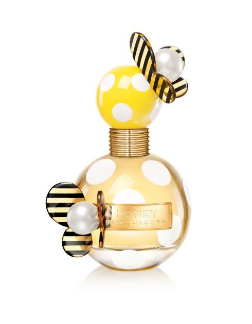 Honey Marc Jacobs bottle