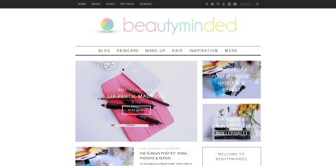 beautyminded